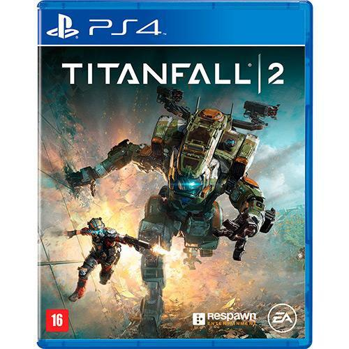 Titanfall 2 Playstation 4 Original Usado  - Place Games