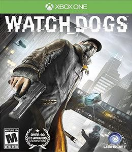 Watch Dogs XBOX ONE Midia Fisica Usado  - Place Games