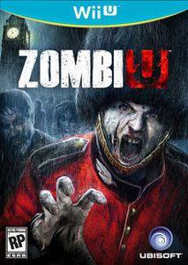 Zombi U Nintendo Wii-U Original Novo  - Place Games