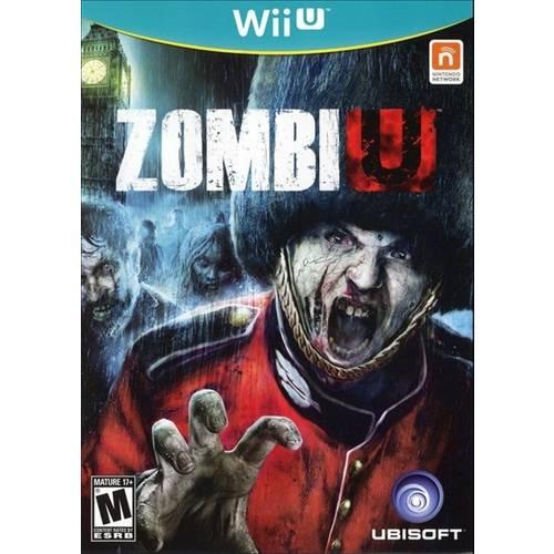 Zombi U Wii-U Original Usado  - Place Games