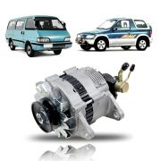 Alternador da Besta 2.2 e Sportage Diesel 1992 1993 1994 1995 1996 1997 1998