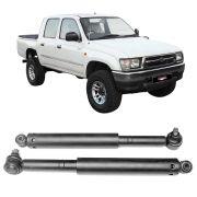 Amortecedor de Direção ( KYB KS 1011) Toyota Hilux (Par) 1997 1998 1999 2000 2001 2002 2003 2004
