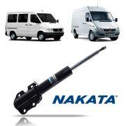 Amortecedor Dianteiro (Nakata) Mercedes Benz Sprinter 1997 98 99 00 01 02 03 04 05 06 07 08 09 10 11 12