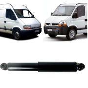 Amortecedor Traseiro Renault da Master 2002 2003 2004 2005 2006 2007 2008 2009 2010 2011 2012 2013