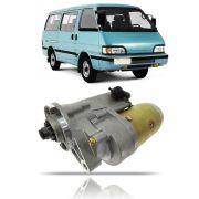 Motor de Arranque Kia Besta 2.7 1992 1993 1994 1995 1996 1997 1998