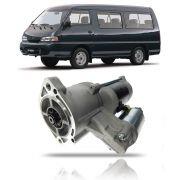 Motor de Arranque 10 Dentes Hyundai H100 1993 1994 1995 1996 1997 1998 1999 2000 2001 2002