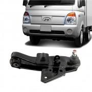 Balança Inferior Lado Esquerdo da Hyundai HR 2004 2005 2006 2007 2008 2009 2010 2011 2012