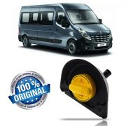 Bocal do Óleo do Motor Original Renault Master 2.3 2014 2015 2016 2017 2018 2019