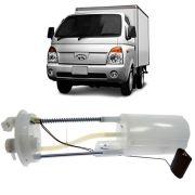 Boia do Tanque de Combustível Com Copo Original do Hyundai HR 2004 à 2012