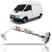 Boia Tanque Combustível Renault Trafic Carburada 1993 1994 1995 1996 1997 1998