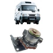 Bomba Alimentadora Manual do Motor da Iveco 1997 1998 1999 2000 2001 2002 2003 2004 2005