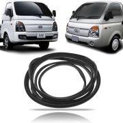 Borracha do Parabrisa Hyundai HR 2004 2005 2009 2007 2008 2009 2010 11 12 13 14 15 16 17 18