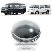 Calota Graxa Cubo da Roda Hyundai H100 Mitsubishi L300 1994 1995 96 97 98 99 00 01 02