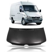 Capô Mercedes Benz Sprinter CDI 2002 2003 2004 2005 2006 2007 2008 2009 2010 2011