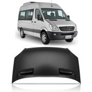 Capô Mercedes Benz Sprinter 311 313 415 515 2012 2013 2014 2015 2016
