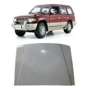 Capô Mitsubishi Pajero 1998 1999 2000  (SOB AMOSTRA) Com Pequenas Avarias de Manuseio