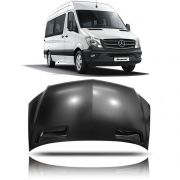 Capô Mercedes Benz Sprinter 2017 2018