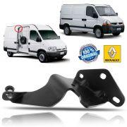 Carrinho Superior Porta Central Original Renault Master 2002 03 04 05 06 07 08 09 10 11 12 13