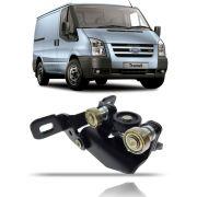 Carrinho do Meio Porta Correr Parcial Ford Transit  2008 2009 2010 2011 2012 2013 2014
