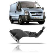 Carrinho Inferior Porta Correr Com Suporte Ford Transit 2008 2009 2010 2011 2012 2013 2014