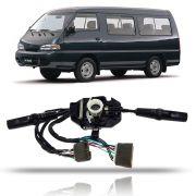 Chave de Seta Hyundai H100 1994 1995 1996 1997 1998 1999 2000 2001 2002