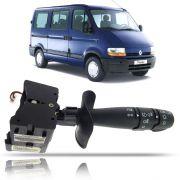 Chave de Seta Renault Master 2006 2007 2008 2009 2010 (Sob Amostra)