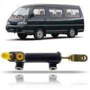 Cilindro Mestre de Embreagem Hyundai H100 1994 1995 1996 1997 1998 1999 2000 2001 2002