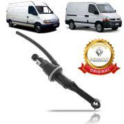 Cilindro da Pedaleira da Embreagem Original Renault Master 2002 2003 2004 2005 2006 2007 08 09 10 11 12