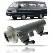 Cilindro Mestre de Freio Hyundai H100 1994 1995 1996 1997 1998 1999 2000 2001 2002 2003 2004