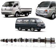 Comando de Válvula da Hyundai HR e Bongo K2500 2004 2005 2006 2007 2008 2009 2010 2011 2012