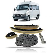 Corrente Kit do Motor Mercedes Benz Sprinter CDI 311 313 2002 03 04 05 06 07 08 09 10 11 12