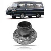 Cubo da Roda Dianteira Hyundai H100 1994 1995 1996 1997 1998 1999 2000 2001 2002