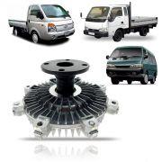 Discofan Sem Hélice Hyundai HR Kia Bongo K2500 Hyundai H100 1997 1998 99 00 01 02 03 04 05 06 07 08 09 10 11 12