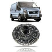Discofan Polia Viscosa Ford Transit 2.4 2008 2009 2010 2011 2012 2013 2014