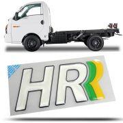 Emblema da Porta Original Hyundai HR 2004 2005 2006 2007 2008 2009 2010 2011 2012 2013 2014 15 16 17
