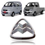 Emblema Towner Haffei Bicuda 2007 2008 2009 2010 2011 2012 2013