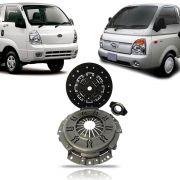 Embreagem Hyundai HR Kia Bongo K2500 2004 2005 2006 2007 2008 2009 2010 2011 2012