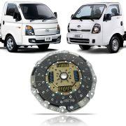 Embreagem Hyundai HR Kia Bongo K2500 2013 2014 2015 2016 2017 2018 (Somente 6 Marchas)