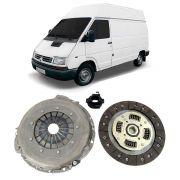 Embreagem Traffic 2.0 8v  Gasolina Injetada Motor F3R 2000 2001 2002