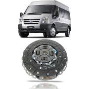 Embreagem Original Ford Transit 2008 2009 2010 2011 2012 2013 2014 2015 2016 2017 2018