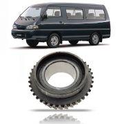 Engrenagem 32 Dentes 3ª e 4ª Marchas Hyundai H100 1994 1995 1996 1997 1998 1999 2000 2001 2002