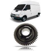 Engrenagem 1ª Marcha Renault Trafic 1994 1995 1996 1997 1998 1999 2000 2001 2002