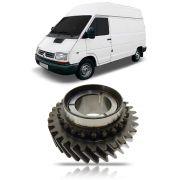 Engrenagem 3ª Marcha Renault Trafic 1994 1995 1996 1997 1998 1999 2000 2001 2002