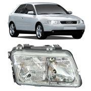 Farol do Lado Direito do Audi A3 1996 1997 1998