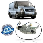 Fechadura Porta Correr Eletrica Original Ford Transit 2008 2009 2010 2011 2012 2013 2014