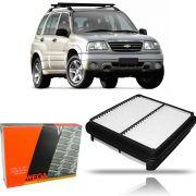 Filtro de Ar Chevrolet Tracker 2001 2002 2003 2004