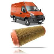 Filtro de Ar Iveco 5912 - 3510 - 6012 - 2004 2005 2006 2007 2008 2009 2010