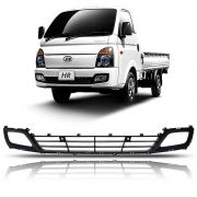 Grade do Parachoque Dianteiro Original Hyundai HR 2013 2014 2015 2016 2017 2018