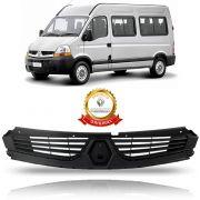 Grade Interna Dianteira Original Renault Master 2010 2011 2012 2013