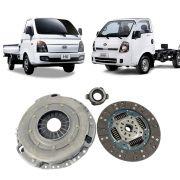 Embreagem Hyundai HR e Kia Bongo K2500 (Somente 6 Marchas) 2013 2014 2015 2016 2017 2018